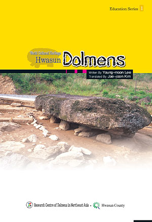 The World Heritage Hwasun DolmenS